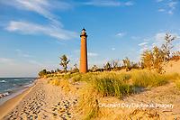 64795-02017 Little Sable Point Lighthouse near Mears, MI