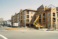 1999 April 22..Redevelopment.Downtown West (A-1-6)..HERITAGE AT FREEMASON.PROGRESS.COLLINS REDEVELOPMENT...NEG#.NRHA#..