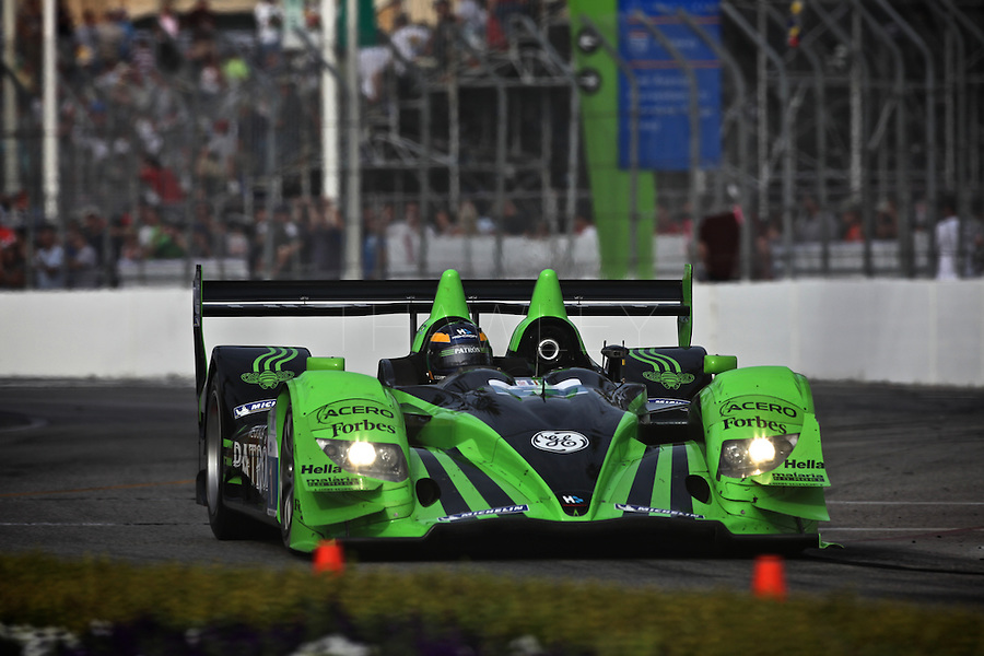 American Le Mans Series Presented by Tequila Patron at Long Beach