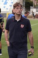 Ferrara 06-08-2017 Stadio Paolo Mazza Friendly match Spal - Chievo Verona foto Daniele Buffa/Image Sport/Insidefoto<br /> nella foto: Luca Campedelli