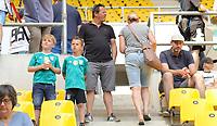Fans kommen ins Stadion zum öffentlichen Training - 05.06.2019: Öffentliches Training der Deutschen Nationalmannschaft DFB hautnah in Aachen