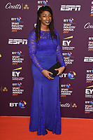Kadeena Cox at the BT Sport Industry Awards 2017 at Battersea Evolution, London, UK. <br /> 27 April  2017<br /> Picture: Steve Vas/Featureflash/SilverHub 0208 004 5359 sales@silverhubmedia.com
