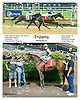 Trulamo winning at Delaware Park on 9/26/15