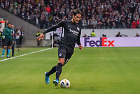 Goncalo Paciencia (Eintracht Frankfurt) - 19.09.2019:  Eintracht Frankfurt vs. Arsenal London, UEFA Europa League, Gruppenphase, Commerzbank Arena<br /> DISCLAIMER: DFL regulations prohibit any use of photographs as image sequences and/or quasi-video.