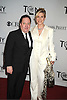 James Nederlander and wife Margo McNabe Nederlaner attends th 66th Annual Tony Awards on June 10, 2012 at The Beacon Theatre in New York City.