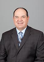 Dean Stotz, associate head coach of the Stanford baseball team.