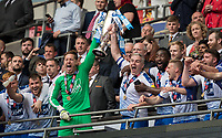 Newport County v Tranmere Rovers - League Two Play-Off FINAL - 25.05.2019
