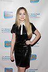LOS ANGELES - DEC 4: Sabrina Carpenter at The Actors Fund's Looking Ahead Awards at the Taglyan Complex on December 4, 2014 in Los Angeles, California