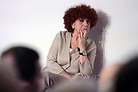 Roma, 26 Aprile 2017<br /> La Ministra dell'istruzione, dell'universit&agrave; e della ricerca Valeria Fedeli.<br /> Camera dei Deputati<br /> Presentazione del rapporto &quot;Universit&agrave;, Ricerca, Crescita&quot; dell'associazione Italiadecide (editore Il Mulino)