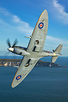 Spitfire<br /> photographer John Dibbs<br /> Spitfire (2018)<br /> *Filmstill - Editorial Use Only*<br /> CAP/PLF<br /> Image supplied by Capital Pictures