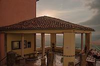 Motovun, Istria