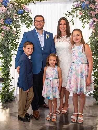 A Westchester Wedding at<br /> Bona Bona Ice Cream Parlor