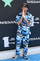 LOS ANGELES, CA - JUNE 23: Anderson .Paak at the 2019 BET Awards at the Microsoft Theater in Los Angeles on June 23, 2019. Credit: Walik Goshorn/MediaPunch
