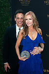 LOS ANGELES - APR 29: Christian LeBlanc, Tracey Bregman at The 43rd Daytime Creative Arts Emmy Awards Gala at the Westin Bonaventure Hotel on April 29, 2016 in Los Angeles, California