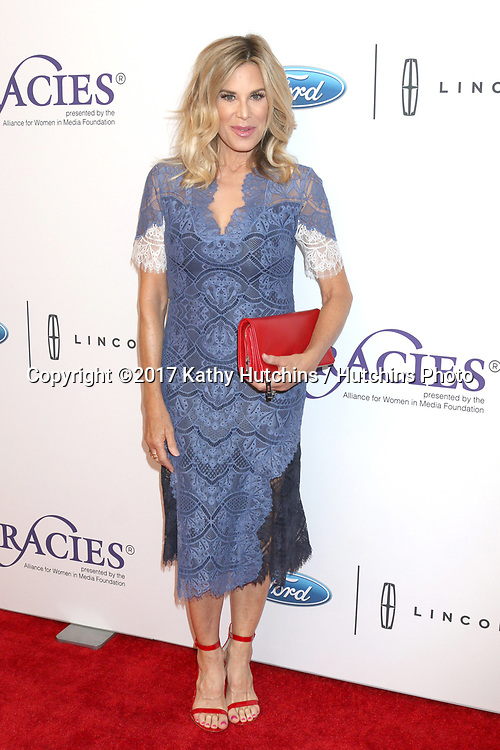 LOS ANGELES - JUN 6:  Ellen K at the 42nd Annual Gracie Awards at the Beverly Wilshire Hotel on June 6, 2017 in Beverly Hills, CA
