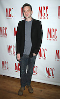 June 14 , 2012 Eddie Kaye Thomas  attends the MCC Theater's benefit reading of The Heart Of The Matter afterparty  at the Ramscale in New York City. © RW/MediaPunch Inc. NORTEPHOTO.COM<br />