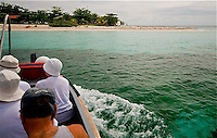 WSB- Lime Cay-Blout Grande Caribe Cruise, Belize 2 12