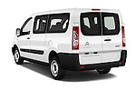 Car pictures of rear three quarter view of 2015 Citroen JUMPY-MULTISPACE Attraction-l2h1 5 Door Combi Angular Rear