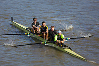 Crew: 35  UYO (A)  University of York (P Nesom)  4- Acad Champ<br /> <br /> Fours Head of the River 2018<br /> <br /> To purchase this photo, or to see pricing information for Prints and Downloads, click the blue 'Add to Cart' button at the top-right of the page.