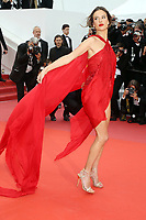 Cannes film Festival 2019<br /> Alessandra Ambrosio attends the LES MISÉRABLES premiere -72nd annual Cannes Film Festival  Cannes France<br /> CAP/GOL<br /> ©GOL/Capital Pictures