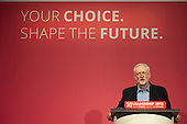 Jeremy Corbyn wins Labour Party leadership election Westminster London