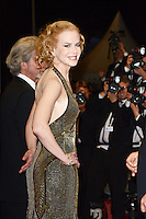 """Nicole Kidman attending the """"Hemingway and Gellhorn"""" Premiere during the 65th annual International Cannes Film Festival in Cannes, France, 25.05.2012...Credit: Timm/face to face /MediaPunch Inc. ***FOR USA ONLY***"""