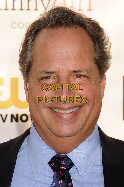Jon Lovitz.18th Annual Critics' Choice Movie Awards - Arrivals held at Barker Hangar, Santa Monica, California, USA, .10th January 2013 .portrait headshot blue tie smiling .CAP/ADM/BP.©Byron Purvis/AdMedia/Capital Pictures.