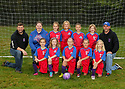 2016 U-9 Girls NM Soccer (F-103)