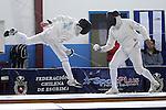Esgrima 2013 Ranking Todo Competidor