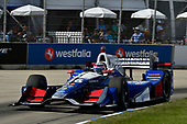 Verizon IndyCar Series<br /> Chevrolet Detroit Grand Prix Race 2<br /> Raceway at Belle Isle Park, Detroit, MI USA<br /> Sunday 4 June 2017<br /> Takuma Sato, Andretti Autosport Honda<br /> World Copyright: Scott R LePage<br /> LAT Images<br /> ref: Digital Image lepage-170604-DGP-11570