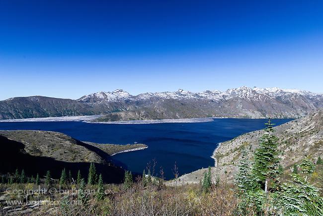 Spirit Lake, Gifford Pinchot National Forest