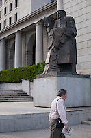 Madrid - Nuevos Ministerios