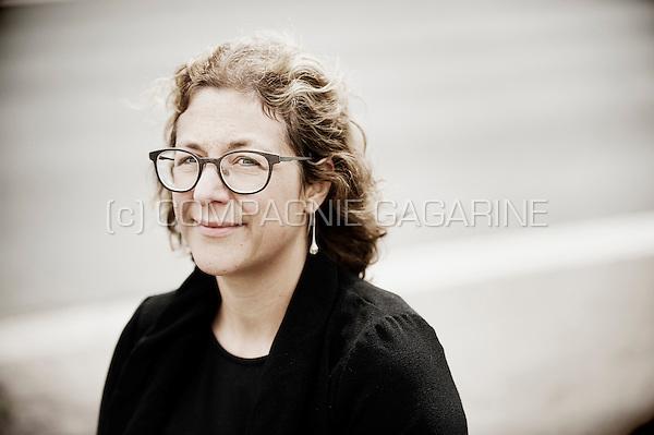 Tine Tytgat, Senior Legal Advisor at Randstad Group Belgium (Belgium, 24/05/2016)