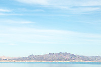 Lake Mead, Nevada.