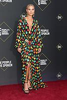 LOS ANGELES - NOV 10:  Dorit Kemsley at the 2019 People's Choice Awards at Barker Hanger on November 10, 2019 in Santa Monica, CA