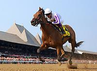 07-21-17 Schuylerville Stakes (III) (Saratoga)