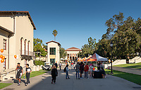 Explore Occidental - Fall Preview Day, Friday, November 9, 2018.<br />