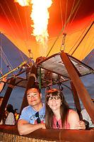 20190411 11 April Hot Air Balloon Cairns