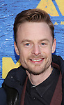 Christopher Wheeldon attends the Broadway Opening Night performance for 'Come From Away' at the Gerald Schoenfeld Theatre on March 12, 2017 in New York City.