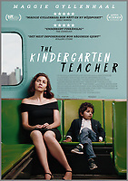 The Kindergarten Teacher (2018) <br /> POSTER ART<br /> *Filmstill - Editorial Use Only*<br /> CAP/RFS<br /> Image supplied by Capital Pictures