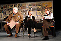 THe History Boys by Alan Bennett ,directed by Nicholas Hytner.With Richard Griffiths,Francis De La Tour,Stephen Campbell Moore.Opens at the Lyttleton Theatre on 18/5/04 CREDIT Geraint Lewis