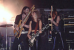 Lemmy, Girlschool