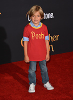 Jeremy Maguire at the world premiere of Disney's &quot;Christopher Robin&quot; at Walt Disney Studios, Burbank, USA 30 July 2018<br /> Picture: Paul Smith/Featureflash/SilverHub 0208 004 5359 sales@silverhubmedia.com
