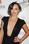 BEVERLY HILLS, CA- SEPTEMBER 13: TV personality/dancer Karina Smirnoff  attends the Brent Shapiro Foundation for Alcohol and Drug Awareness' annual 'Summer Spectacular Under The Stars' at a private residence on September 13, 2014 in Beverly Hills, California.