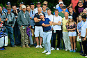 BMW PGA Championship played on the West Course, Wentworth Club, Virginia Water, Surrey, England 26 - 29 May 2016. (Picture Credit / Phil Inglis)