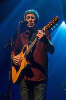 SÃO PAULO,SP, 11.06.2016 - SHOW-SP - O cantor Raimundo Fagner se apresenta na casa de shows Tom Brasil, na zona Sul de São Paulo, neste sábado 11. (Foto: Bete Marques/Brazil Photo Press)