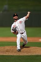 Ryan Dennick - Surprise Saguaros - 2014 Arizona Fall League (Bill Mitchell)