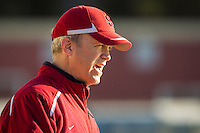 Stanford, CA; Sunday February 1, 2015; Women's Water Polo, Stanford vs UCLA