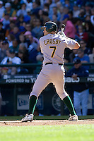 Oakland Athletics 2008