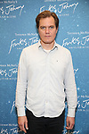 """Michael Shannon during the """"Frankie And Johnny In The Clair De Lune"""" Company Meet The Press  at the the New 42nd Street Studios on April 18, 2019 in New York City."""